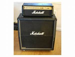 Marshall Valvestate Vs100 Half Stack Reviews  U0026 Prices