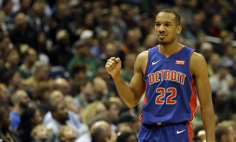 Pistons guard Avery Bradley reportedly paid settlement to ...