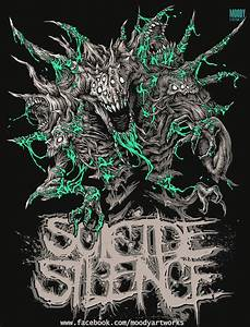 Suicide Silence Wallpapers HD Download