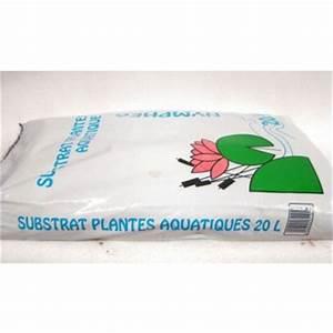 Terre Végétale En Sac : terreau aquatique sac 20 l ~ Dailycaller-alerts.com Idées de Décoration