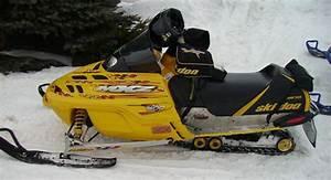 Wiring Diagrams Ski Doo 700