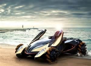 Bugatti Future Cars 2030