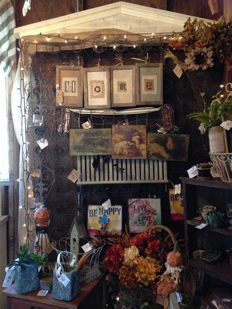 The Barn Boutique by Almond Blossom Barn Boutique Waterford California