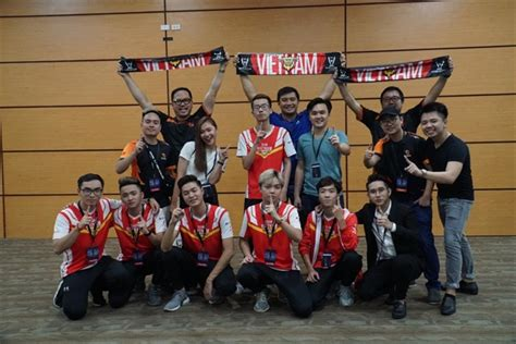 viet nam  contender  sea games  sport competition