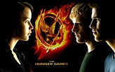 The Hunger Games Movie: Character Desktop Wallpapers ...