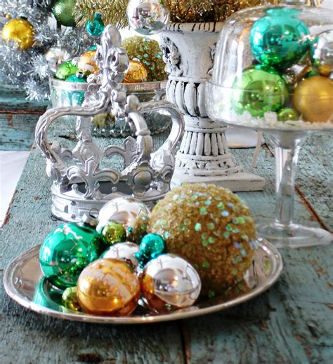 shiny bright christmas ideas shiny brite ornaments ideas the wow style