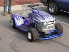 Craigslist Racing Lawn Mowers