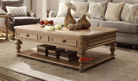 country table ls living room european french country style coffee table living room