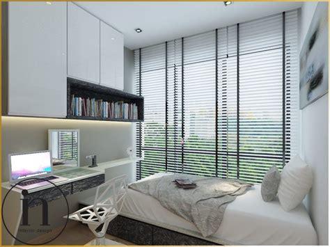 bedroom design idea to your bedroom bigger in