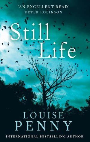 life  louise penny reviews discussion
