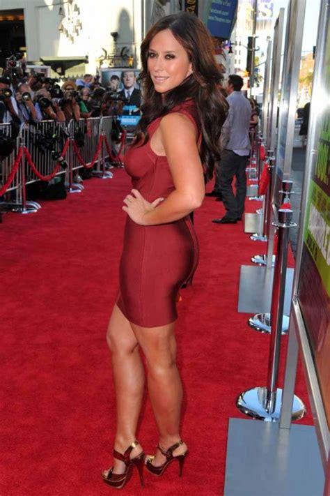 foto de Jennifer Love Hewitt alfombra roja Horrible Bosses