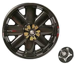 "1 guaranteed psa 10 card per pack!!! Amazon.com: Rotobox Carbon Fiber Motorcycle Rear Wheel (17x6""), Fits BMW S1000RR: Automotive"