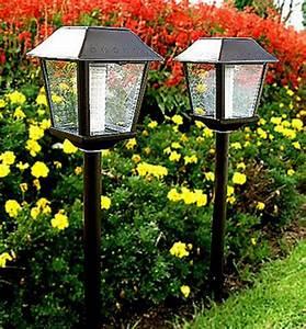 Garten Licht Solar : solar gartenleuchten kreative ideen ~ Whattoseeinmadrid.com Haus und Dekorationen