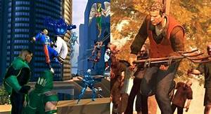 Dead Rising 2 Case West And DC Universe Online Codes Giveaway