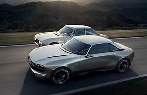 Peugeot E Concept : elektrisch eerbetoon peugeot e legend concept ~ Melissatoandfro.com Idées de Décoration