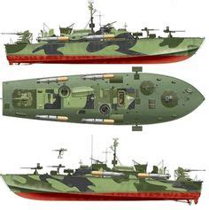Pt Boat Cutaway by Pt Boat Interior United States Navy