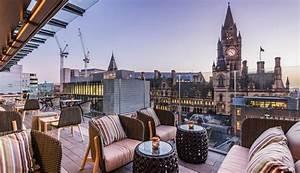 Hotel Spotlight: King Street Townhouse Manchester Review