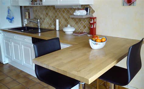 idee plan cuisine decoration idee de plan de travail pour cuisine pose