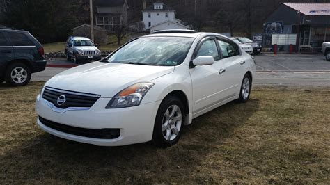 2008 Nissan Altima by Service Manual How To Learn All About 2008 Nissan