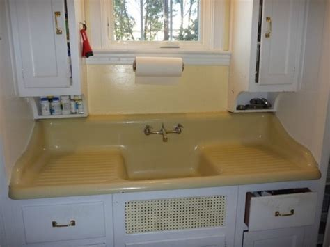 country kitchen sinks with drainboards 17 best images about drainboard sinks on