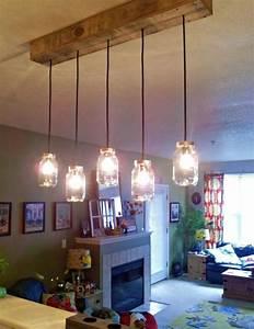 Luminaire Fait Maison : fabriquer une suspension id es cr atives et instructions ~ Melissatoandfro.com Idées de Décoration