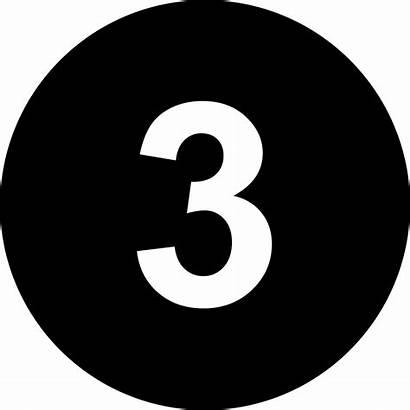Svg Icon Clipart Keycap Number Emoji Emojione