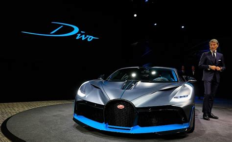 Check out the full specs of the bugatti divo, from performance and fuel economy to colors and materials. Bugatti Divo 2020: обзор, цена, характеристики, фото | Новости года