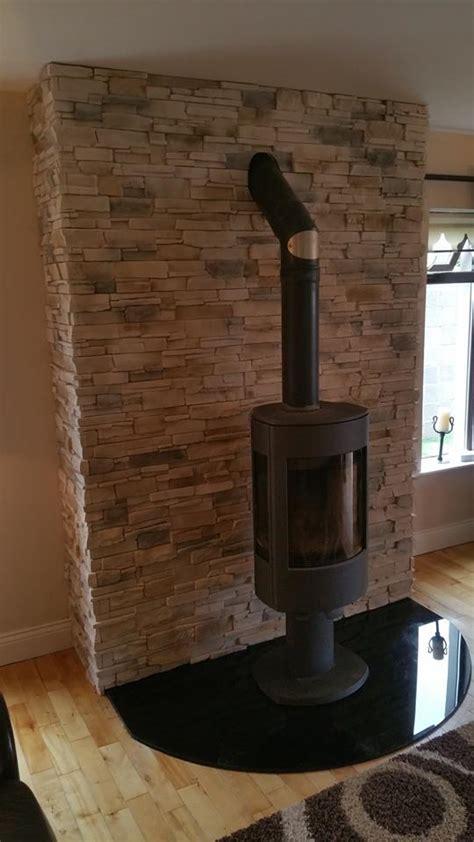 grenada frost fake stone cladding tiles outdoorindoor