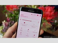 Update Video added This is Samsung's Good Lock UI for