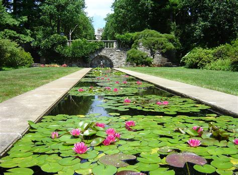 skylands and the new jersey botanical gardens carlisle