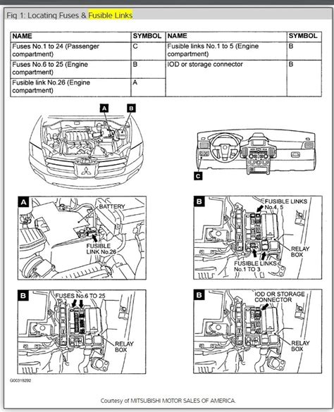 mitsubishi endeavor engine diagram downloaddescargar
