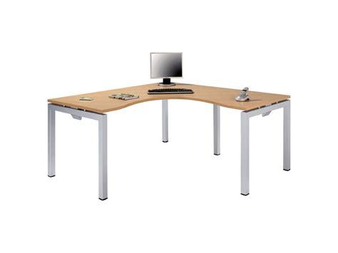 bureau avec retour logik adopte un bureau