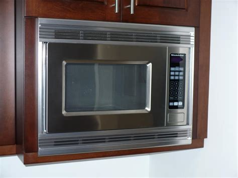 how wide is a microwave cabinet built in microwave oven reviews technology pinterest