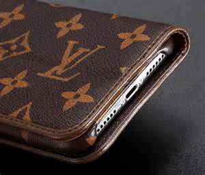 louis vuitton leather wallet phone case  iphone  pro max phone swag