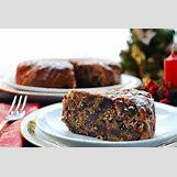 Jamaican Christmas Cake | 600 x 400 jpeg 94kB
