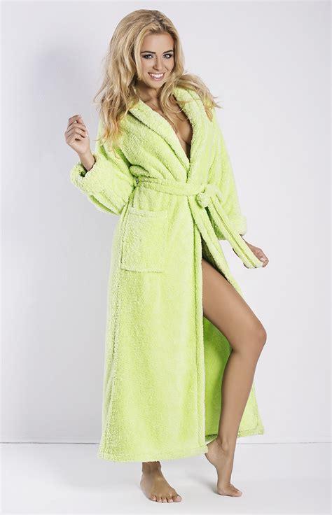 femme de chambre code rome robe de chambre eponge femme peignoir bain femme coton