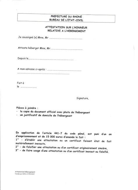 autorisation domiciliation si鑒e social image modele autorisation de sortie du territoire