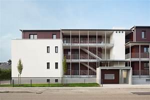 Kfw 70 Förderung Neubau : mehrfamilienhaus kfw 70 stutensee b chig im bau bisch otteni architekten ~ Yasmunasinghe.com Haus und Dekorationen