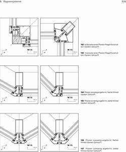 Schüco Pfosten Riegel : 526 xii u ere h llen pdf ~ Frokenaadalensverden.com Haus und Dekorationen