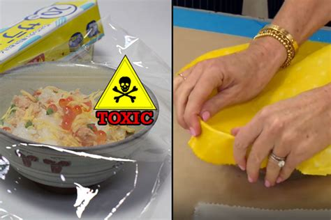 Toxins In Plastic Wrap Linked To Breast Cancer, Heart Issues In Children, Birth Sabic Innovative Plastics Locations Athena Plastic Surgery Drinking Straws Made In Usa Cleaning Caddy With Handle Custom Storage Boxes Table Runners Play Kitchen Non Spray Bottle