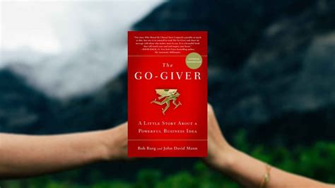 The Go Getter Book Summary by The Go Getter Book Review Image Collections Book