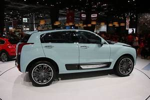 4x4 Hybride Rechargeable : qoros 2 phev concept qoros passe l 39 hybride rechargeable l 39 argus ~ Gottalentnigeria.com Avis de Voitures