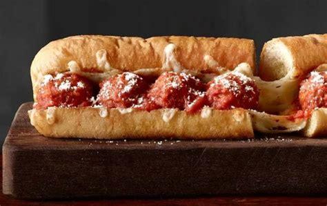 Subway Toasts New Ultimate Cheesy Garlic Bread  Brand Eating