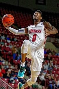 Donte Clark transferring from UMass basketball to Coastal ...