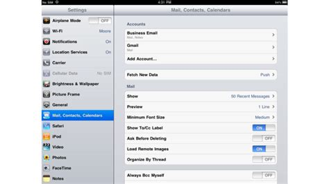how do i delete an email account from my iphone how to delete an email account on your kualo limited