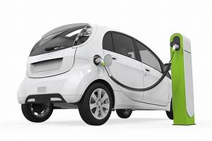 Parked Electric Cars Will Power Buildings  Researchers Say