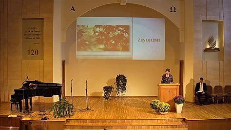 Redzēt neredzamo. 05.11.2016, dievkalpojums, Mārtiņš Subatovičs - YouTube