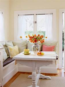 Breakfast Nooks: Kitchen Bench Seats / Banquettes - Driven