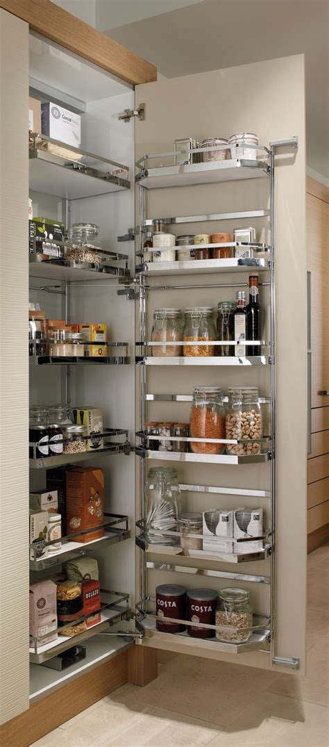 storage in kitchen 31 amazing storage ideas for small kitchens 2556