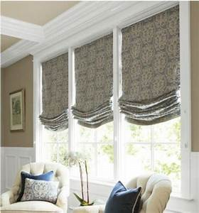 best 25 relaxed roman shade ideas on pinterest With 25 roman shade